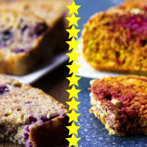 6 Healthy Bread Recipes For Weight Loss