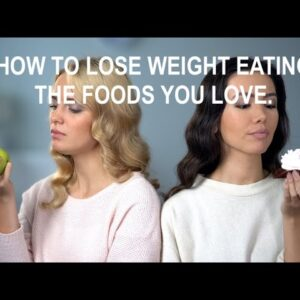 STOP SUFFERING AND ENJOY FOOD, EATING, AND YOUR BODY