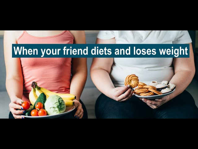 Remember that if dieting worked, you'd be thin. Cause you've tried that already.  Many times.