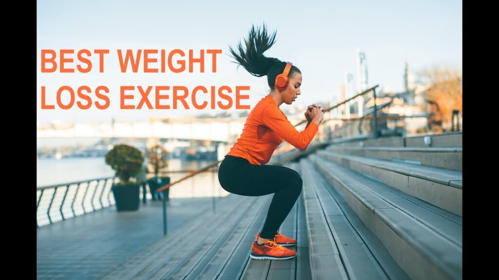 WEIGHT LOSS WITH ONE SIMPLE TECHNIQUE