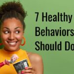 7 WAYS TO COPY THIN BEHAVIOR TO LOSE WEIGHT PERMANENTLY